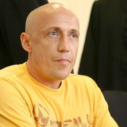 Olaf K.: Der Kopf der XY-Bande muss für zwölf Jahre in Haft