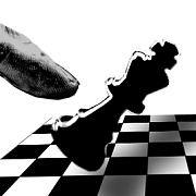 Ausgespielt: Wer beim Schach elektronisch nachhilft, muss mit drakonischen Strafen rechnen