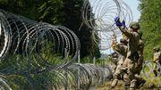 »Wir müssen das Schmuggelnetzwerk von Lukaschenko zerschlagen«