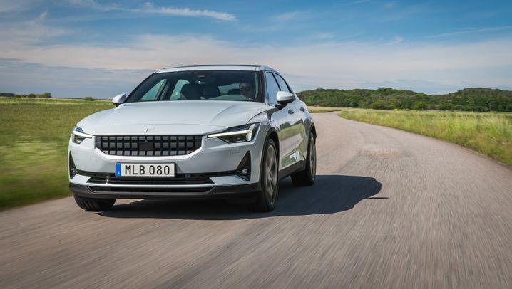 Made in China: Diese Autos kommen nach Europa
