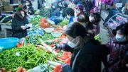 WHO prüft mögliche Corona-Fälle in Wuhan vor Dezember 2019