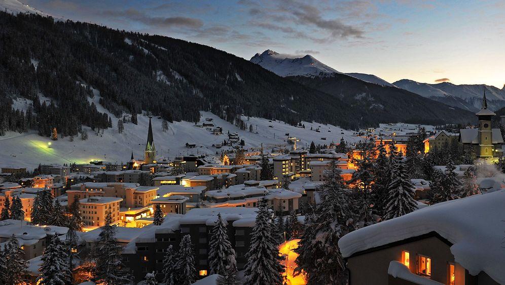 Weltwirtschaftsforum: Der Geist von Davos