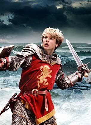 """Narnia""-Figur Peter: Kampf um christliche Zuschauer"