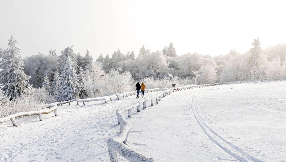 Deutschland: Es wird kalt!