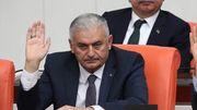 Türkischer Ministerpräsident verschärft den Ton gegenüber Merkel
