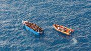 Sea-Watch 4 rettet Dutzende Migranten
