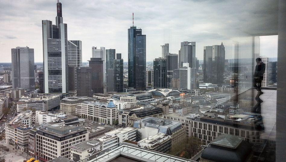 Banken in Frankfurt am Main