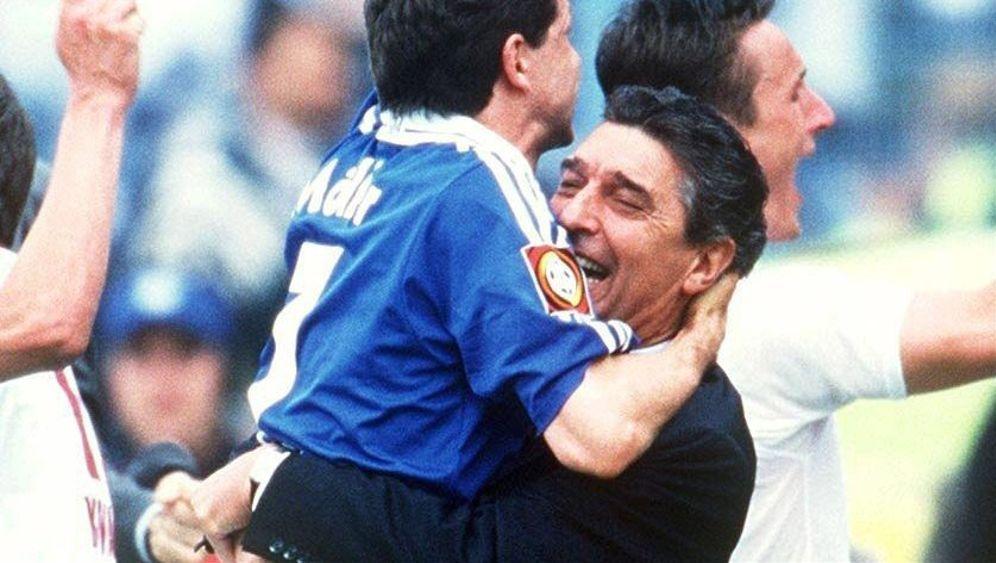 Schalkes verpasster Titel 2001: Der Meister der Herzen