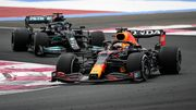 Nächster Red-Bull-Sieg – Verstappen gewinnt Großen Preis von Frankreich