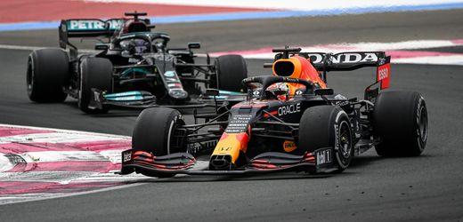 Formel 1: Max Verstappen gewinnt Großen Preis von Frankreich