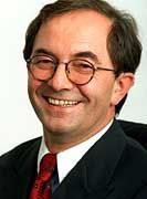 Erwin Staudt: Das langjährige Linux-Engagement von IBM beginnt Früchte zu tragen