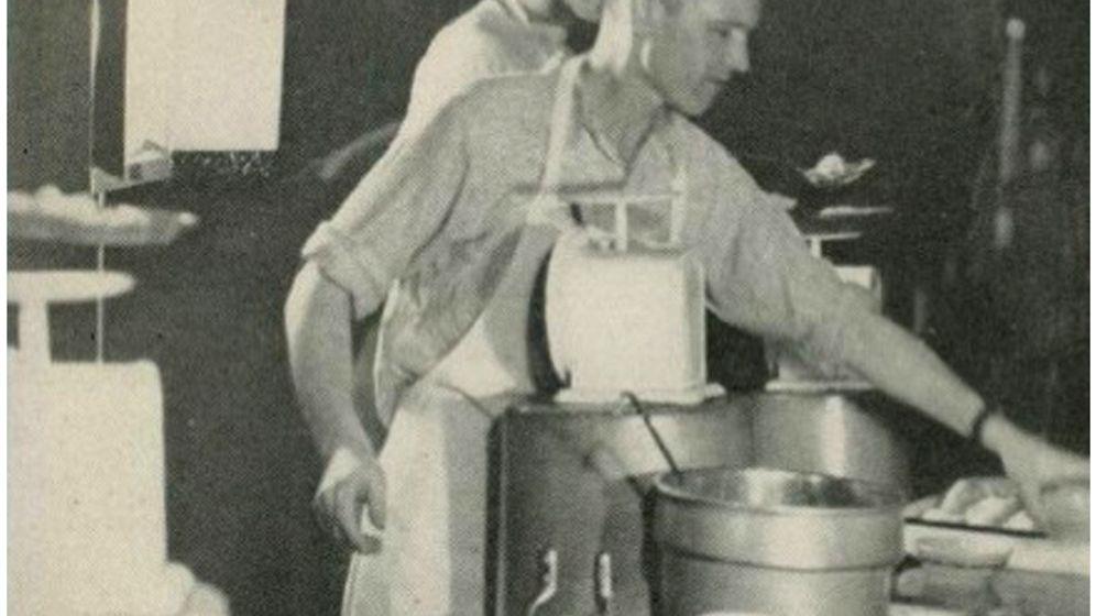 US-Regierungsexperiment: Sechs Monate in der Hungerhölle