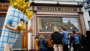 Belgische Frittenbuden wollen Weltkulturerbe werden