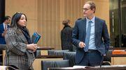 Wie Corona die Schwächen der Berliner Politik offenlegt
