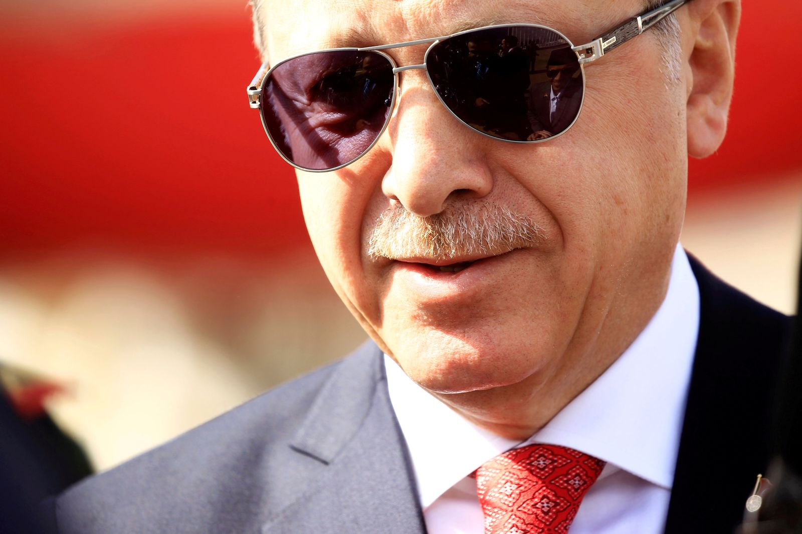 TURKEY-SUDAN/