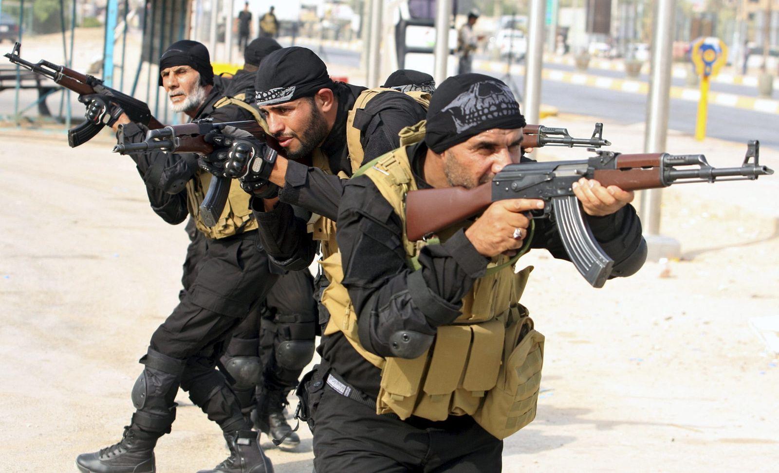 Schiiten/Irak