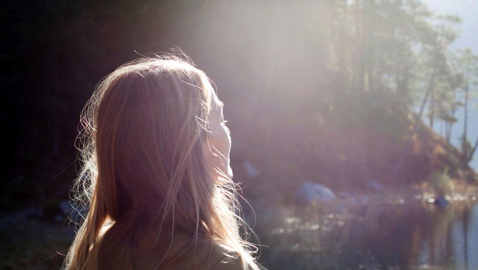 Dieser Rest des Sommers ist doch hervorragend geeignet, um nachzudenken, was einen wirklich glücklich macht, findet Sibylle Berg.