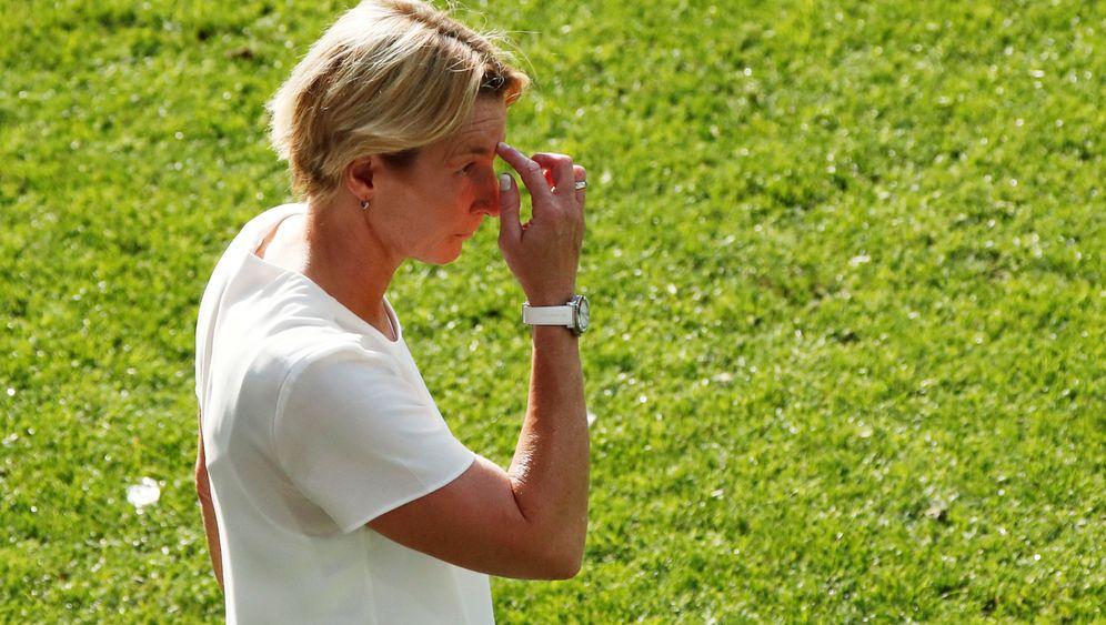 Deutschlands WM-Aus gegen Schweden: Kein dritter WM-Titel