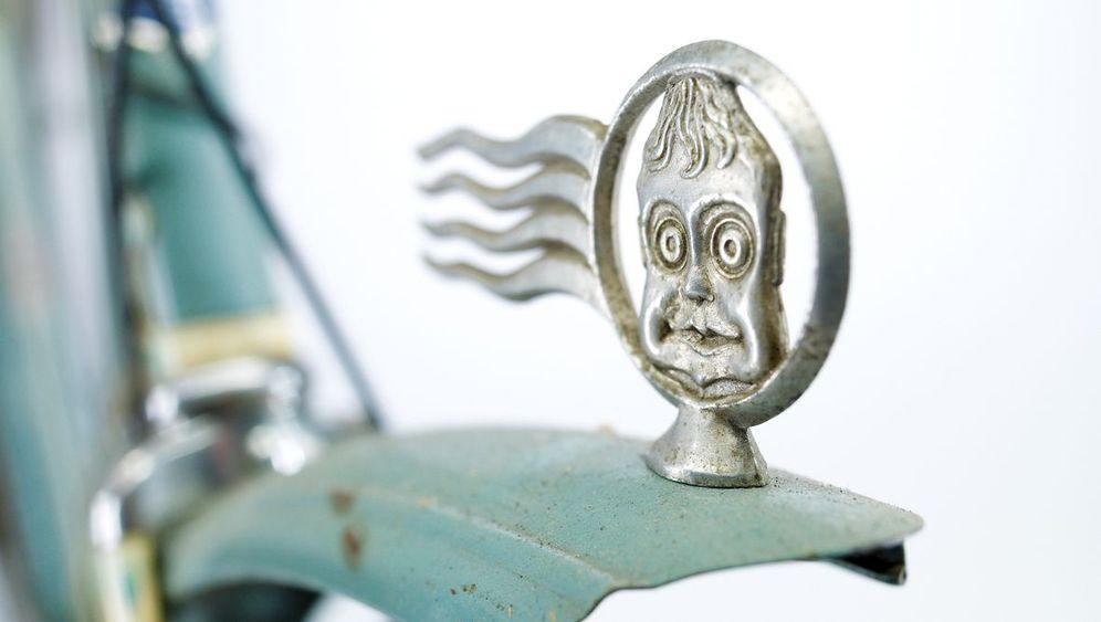 Diamant-Fahrräder: 125 Jahre Firmengeschichte