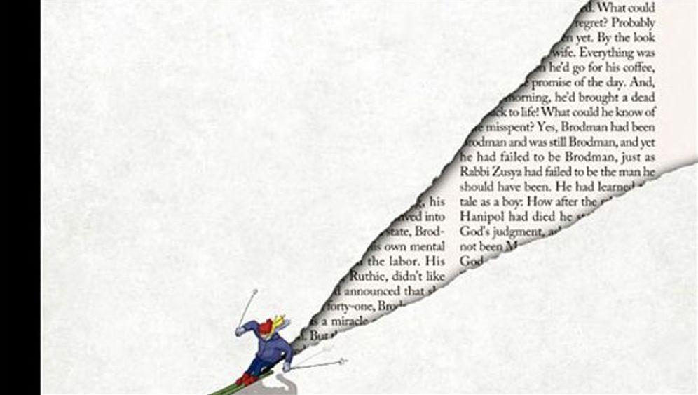 """Deutsche Illustratorin: Dreimal auf dem Cover des """"New Yorker"""""""