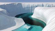 So schaden Hitzesommer Grönlands Eisschild