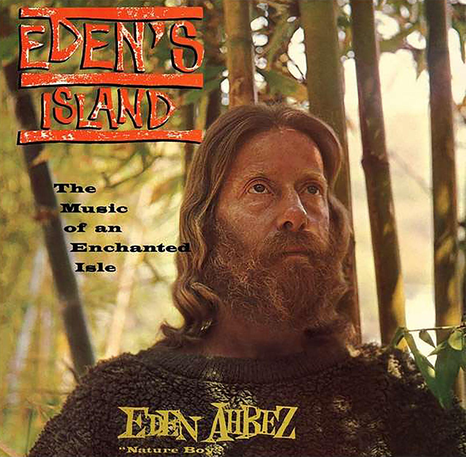 Eden Ahbez - Nature Boy Cover