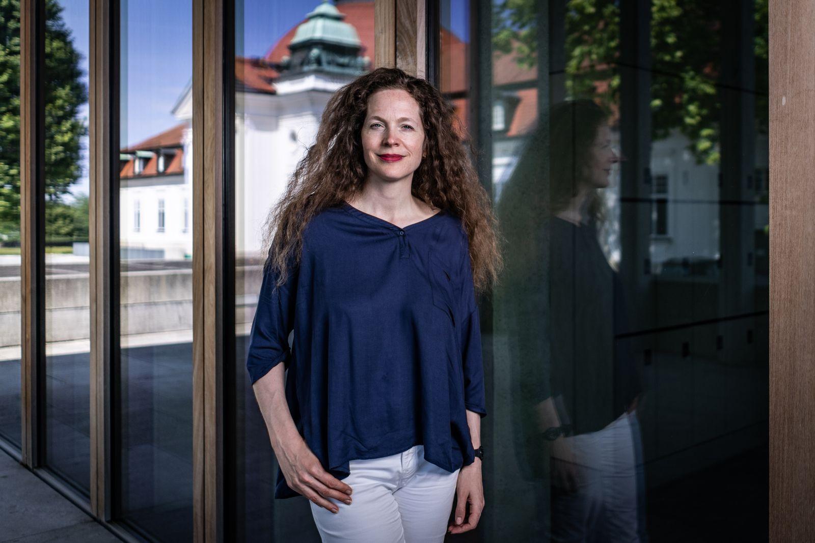 DLA | Deutsches Literaturarchiv | Marbach am Neckar | 22.07.2020