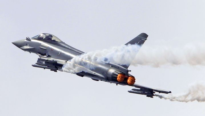 Photo Gallery: Germany's Booming Arms Industry