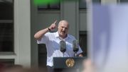 Lukaschenko versteht sein Land nicht mehr