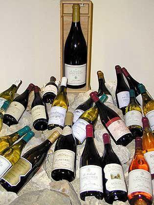 Wein von der Loire: Qualität sein Generationen