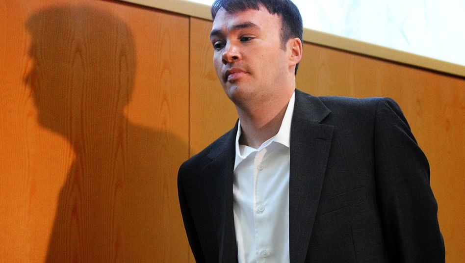 Entschädigungs-Urteil: Gericht verweigert Gäfgen die Opferrolle