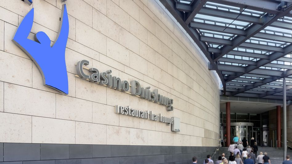 Casino in Duisburg (Archivbild)