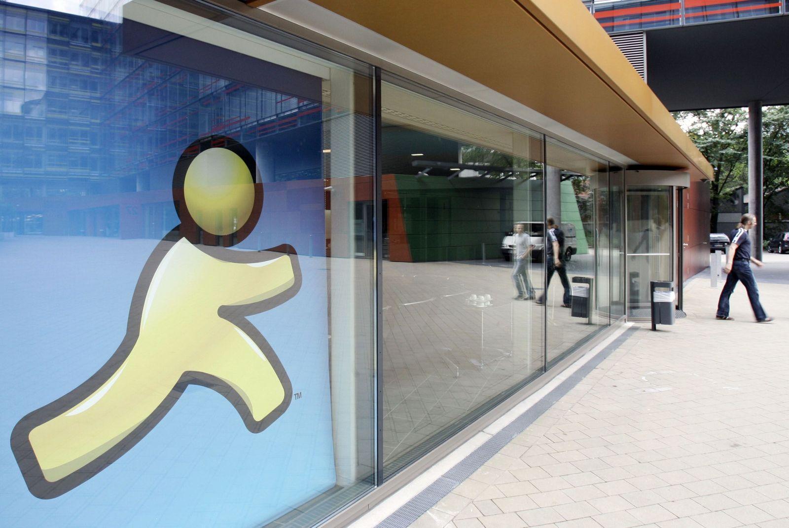AOL Zentrale / Hamburg