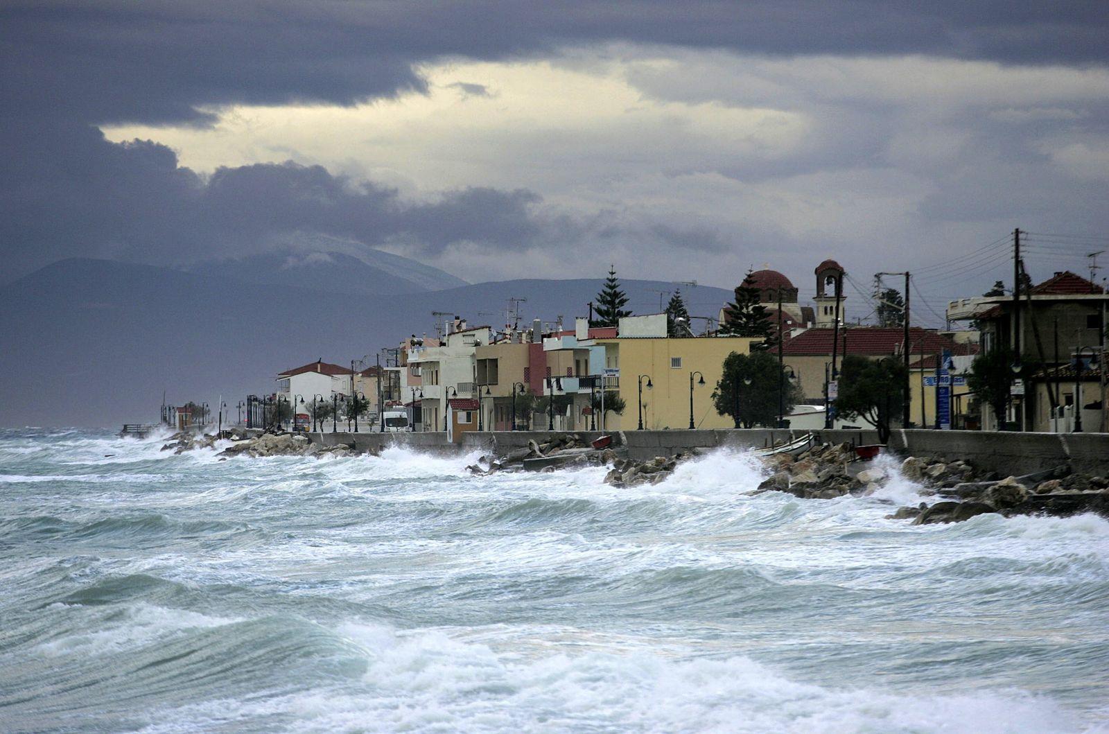 Forscher: Meeresspiegel steigt schneller als je zuvor