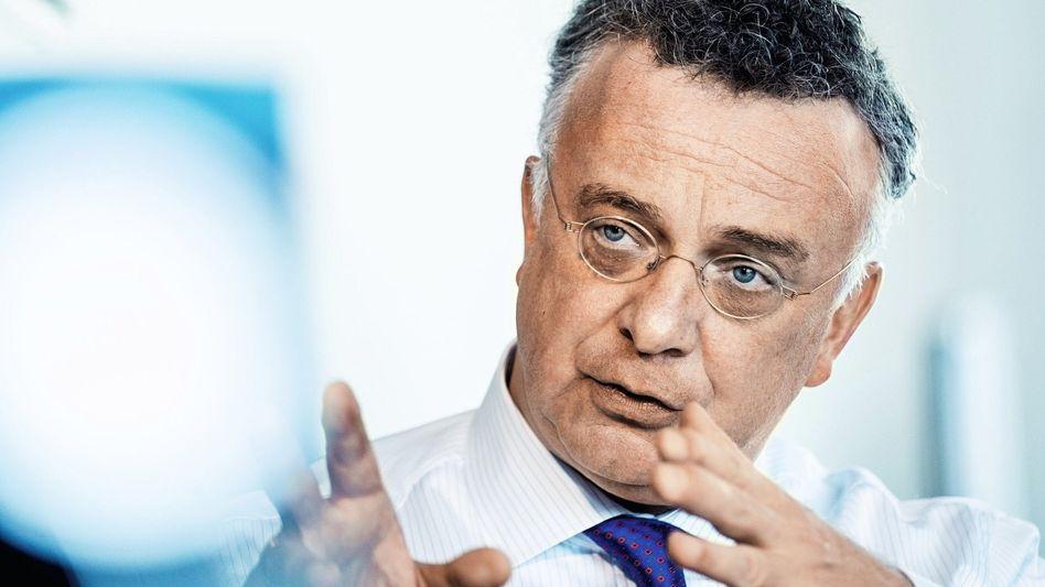 "Manager Kullmann:""Das ist bedrohlich"""