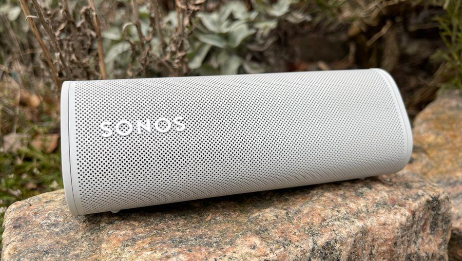 Der neue Drinnen- und Draußen-Lautsprecher von Sonos