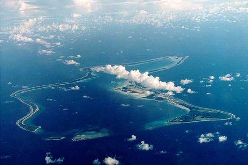 US-Stützpunkt Diego Garcia: Black Site der CIA?