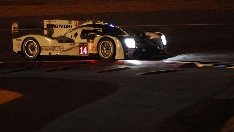 24 Stunden-Rennen von Le Mans: Das sind die wichtigsten Teilnehmer