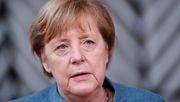Merkel ist »mächtig stolz« auf Biontech-Forscher