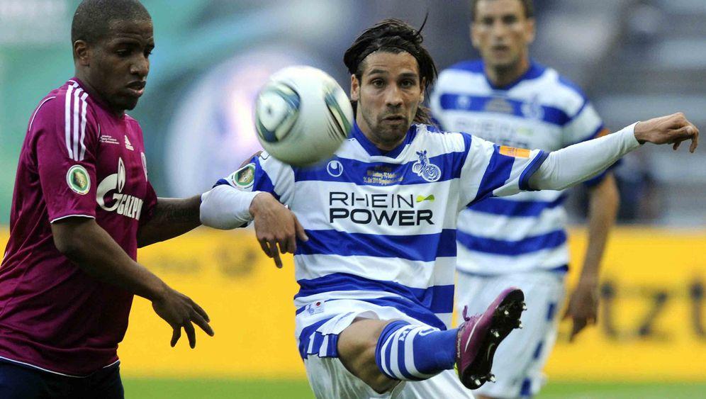 Pokalsieger Schalke 04: Triumph über den Außenseiter