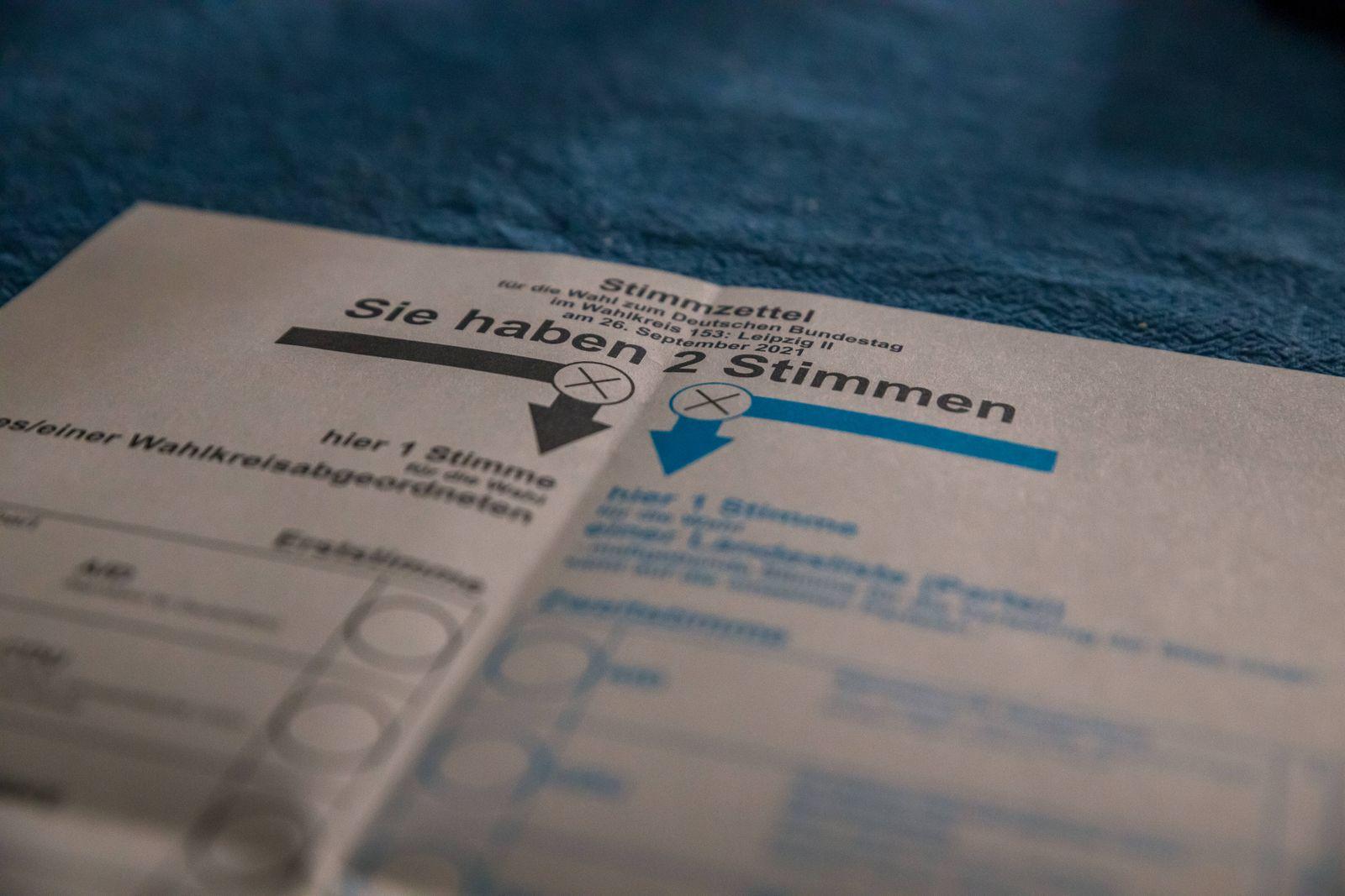 Am 26. September 2021 findet die Wahl zum 20. Deutschen Bundestag statt. Erstmals stellt sich kein amtierender Bundeskan
