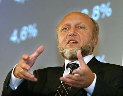 Ifo-Präsident Sinn: Scharf kritisiert für seinen Judenvergleich
