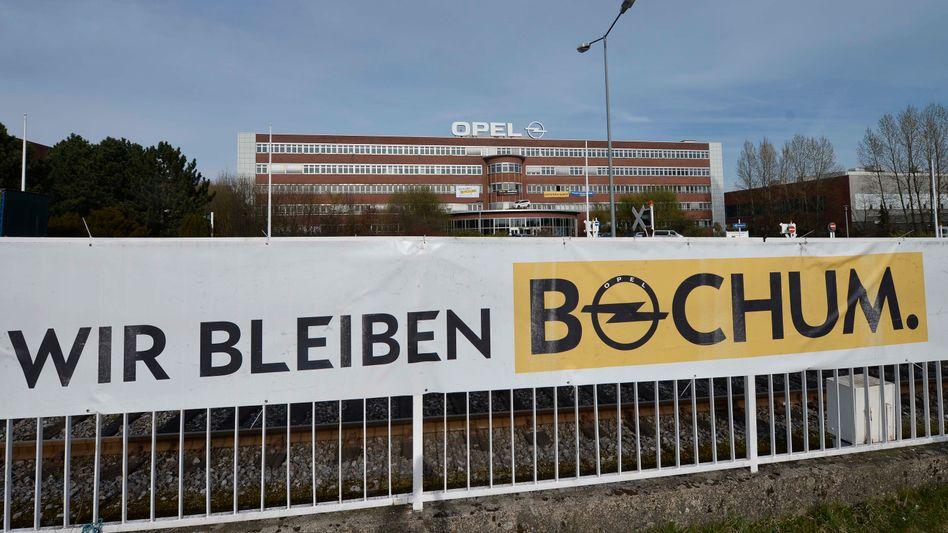 Vergebliche Hoffnung: Opel verlässt Bochum vollständig