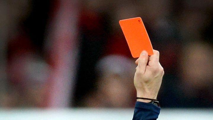 Rote Karte nach Bombenanschlag: Die Schiedsrichter auf Zypern streiken