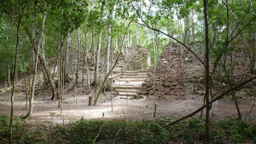 Uxul: Auf den Spuren der Maya