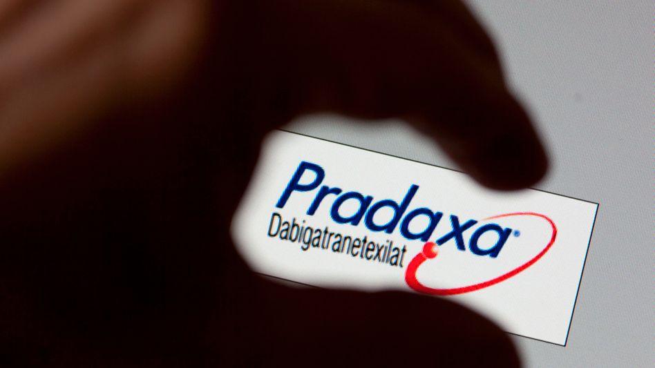 Sorgt wieder für Diskussionen: Der Gerinnungshemmer Pradaxa