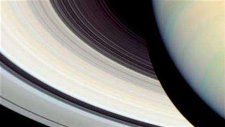 Saturn: Die Faszination der Ringe