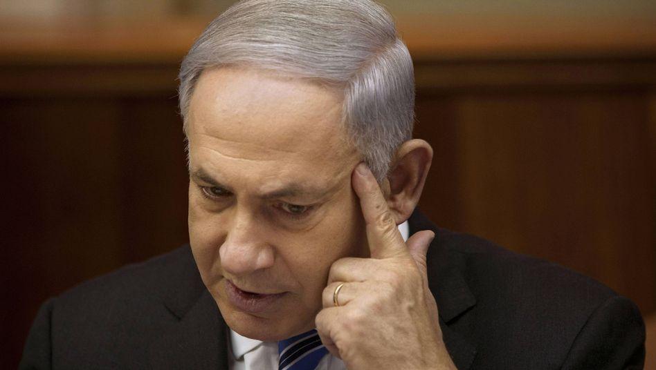 Premier Netanjahu: Seit 2003 der israelischen Wirtschaft seinen Stempel aufgedrückt
