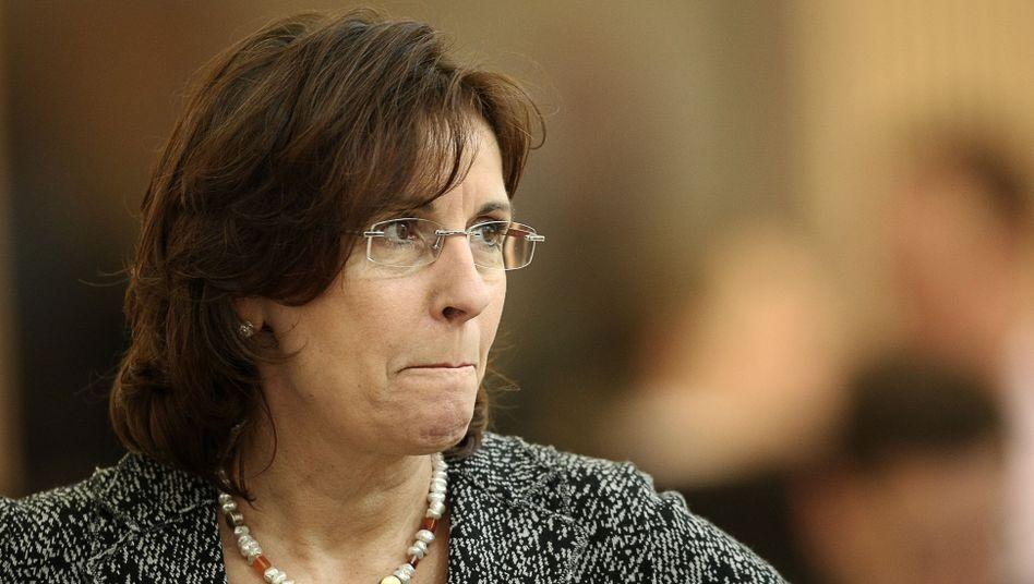 SPD-Politikerin Ypsilanti: Was hat sie noch vor?