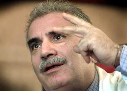 Severino Antinori: Der italienische Skandal-Arzt arbeitet daran, als Erster einen Menschen zu klonen